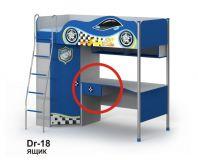 Ящик к столу Dr-18