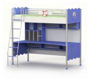 Кровать стол Ос-16-1