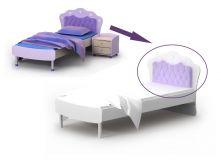 Накладка к спинке кровати Si-11-2n