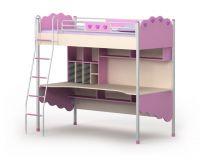 Кровать стол Pn-16-1