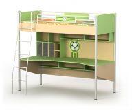 Кровать стол Bs-16-1