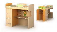 Кровать стол Bs-16-2